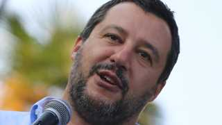 Italy's Salvini downplays EU fiscal rules