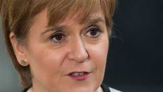 Sturgeon: Fundamental Brexit differences remain
