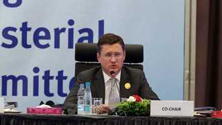 We are in favor of stable, predictable rules for oil - Novak