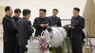 US calls for full execution of North Korea sanctions