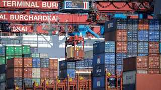 German import prices show no change in August