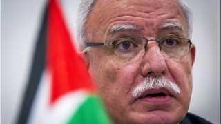 Palestine slams Australia for mulling embassy move