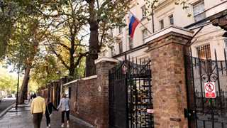 Russian Embassy in UK: Special services use Bellingcat