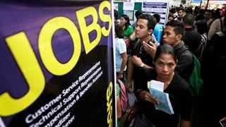 UK unemployment unchanged in August