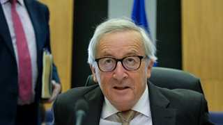 Juncker: Eurozone would revolt if Italy budget approved