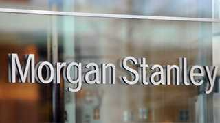 Morgan Stanley reports 7% YoY rise in revenue at $9.9B in Q3