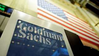 Goldman Sachs reports EPS at $6.28 in Q3, up 25% YoY