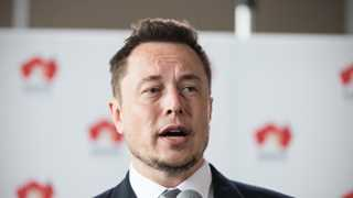 Elon Musk's SEC settlement approved - report