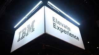 IBM reports revenue of $18.76B in Q3, down 2%