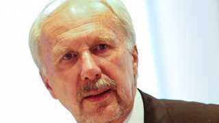 Nowotny says Weidmann would be good ECB boss