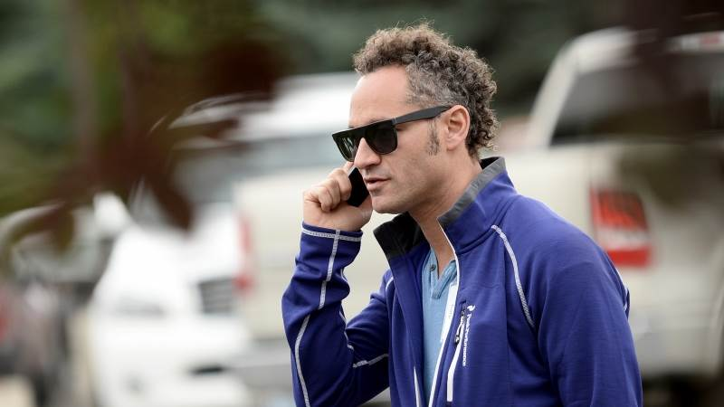 Palantir considers initial public offering - report