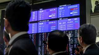 Asian markets mixed after China's economic data