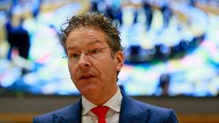 Dijsselbloem: Italy's woes mostly hit its own economy