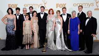AMC's Collier to head Fox Broadcasting