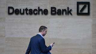 Deutsche Bank reports 9% lower revenue in Q3