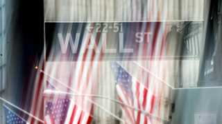 Wall Street opens higher with trade war in focus