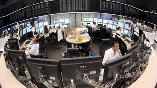 Europe closes lower amid Brexit concerns