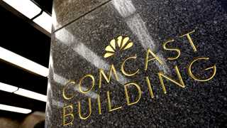 Comcast reports revenue at $22.1B in Q3, up 5% YoY