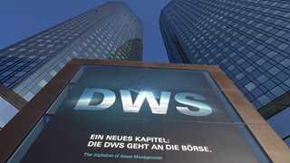 Asoka Woehrmann takes over as DWS head