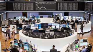 Europe to start lower after ECB announces end of QE
