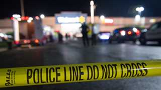 Two wounded in shooting in Salt Lake City mall