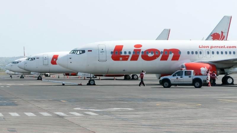 Resultado de imagen para lion air jakarta airport