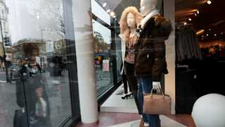 German inflation rises 2.5% in October