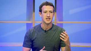 Zuckerberg: Apple biggest rival in messaging apps
