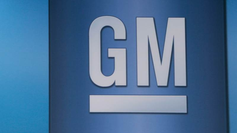 GM offers buyouts to 18,000 employees - reports