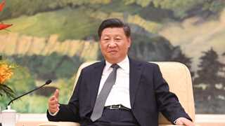 China's Xi vows to help private firms with financing problems