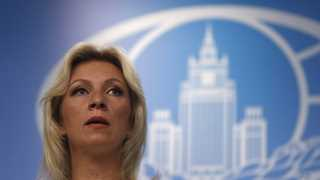 US aims for full military domination through INF - Zakharova