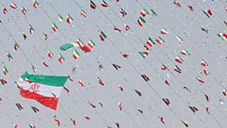 Iran: US military in Middle East 'source of tension'