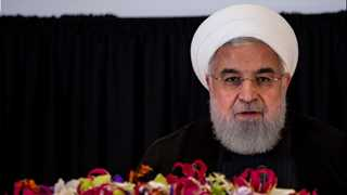 Rouhani: Iran will 'proudly bypass' US sanctions
