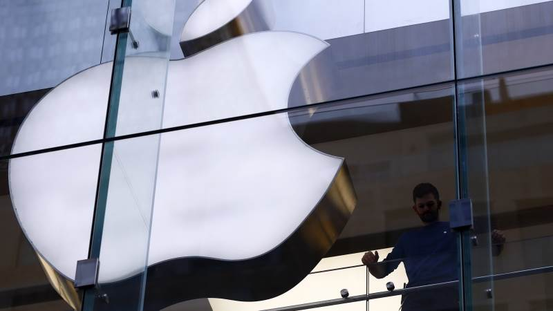 Apple in talks to buy Israeli TV show - report