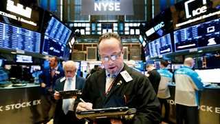 Wall Street seen lower after tech selloff