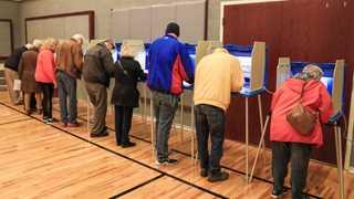 Democrat Ben McAdams wins Utah House seat