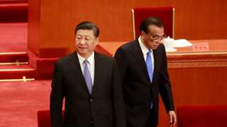 Xi: China willing to resolve issues with US through talks