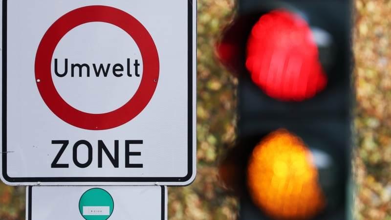 Bonn, Cologne to ban older diesel cars from 2019