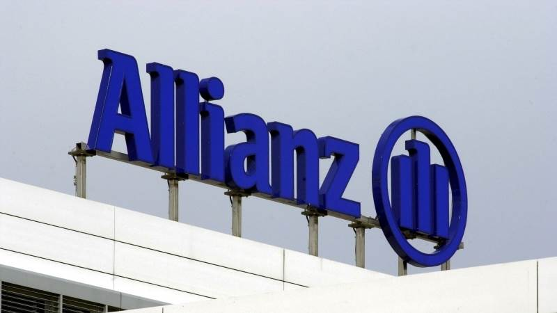 Allianz EPS up 29% to €4.54 in Q3