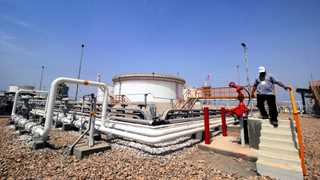 Iraq nearing deal with Kurds to restart Kirkuk oil exports