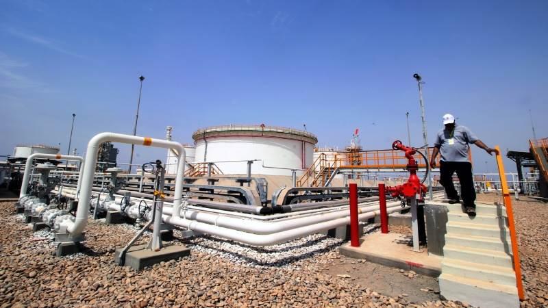 Iraq nearing deal with Kurds to restart Kirkuk oil exports