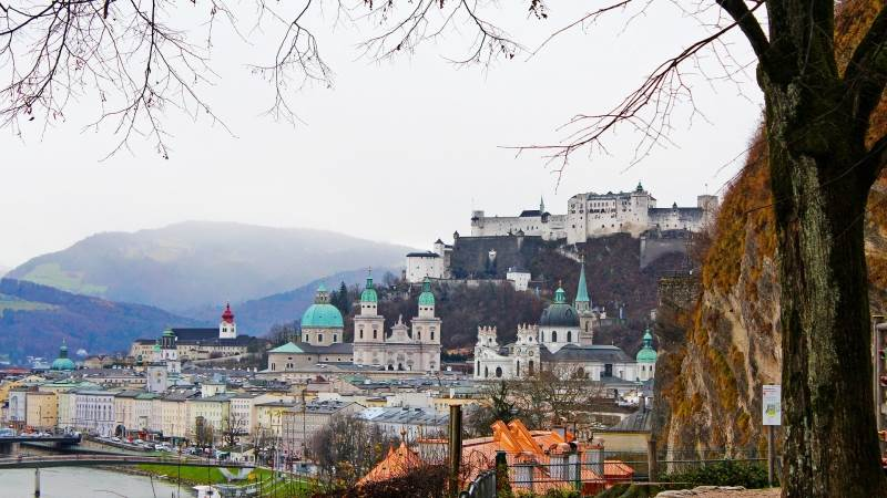 Austria: Spy suspect may face up to 10 years in prison