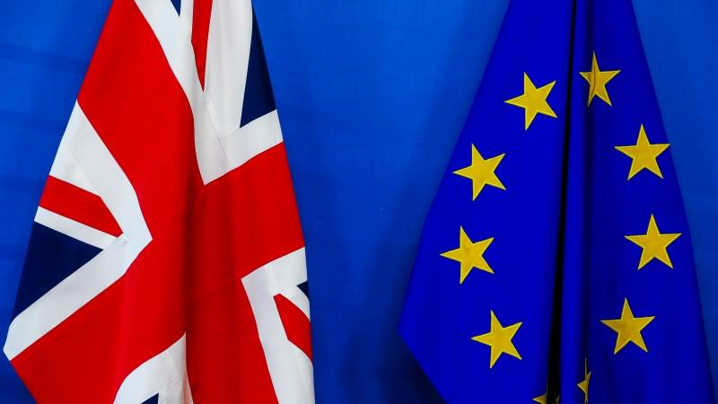 UK, EU close to a Brexit deal draft - report