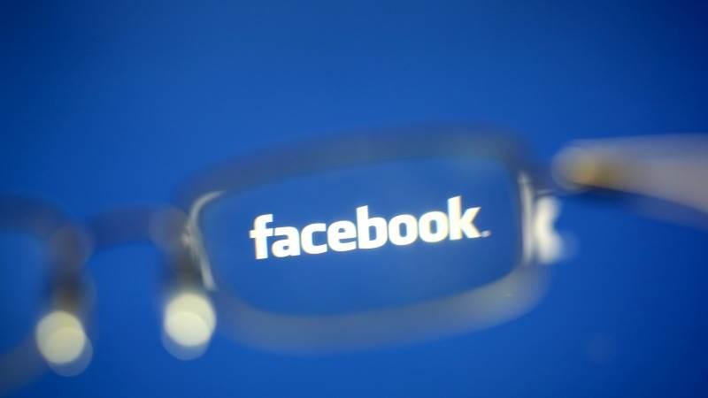 Facebook launches Lasso