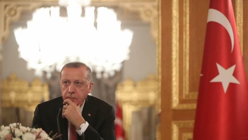 Erdogan: Saudi, US, Germany have Khashoggi recordings