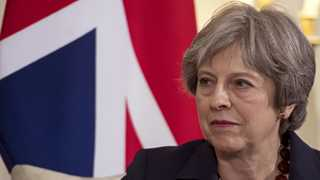 May: There is no alternative plan for Brexit