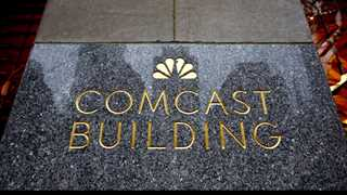 Trump hints at Comcast's possible anti-trust violations