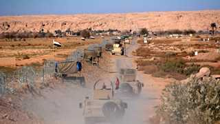 More than 60 dead, injured in eastern Syria - report