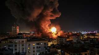 Hamas threatens to strike Israeli towns if Gaza attacks resume
