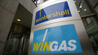 Wintershall halts activities in Iran amid US sanctions